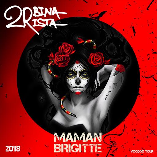 2rbina 2rista альбом Мама Бриджит