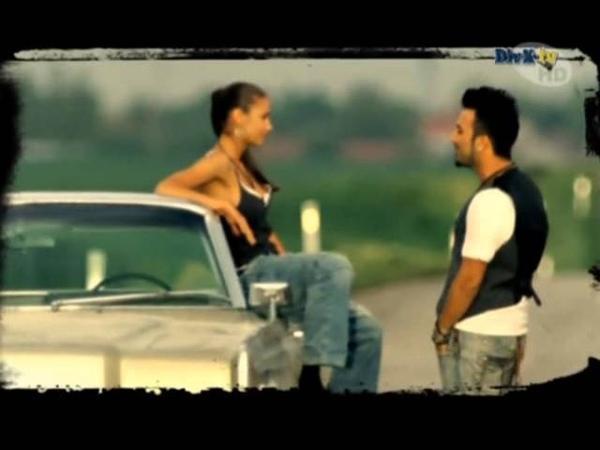 Tarkan - Arada Bir (Official Music Video) 2008