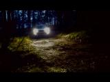 Осенний шторм // OutdoorLife // LG X Venture // Lexus LX