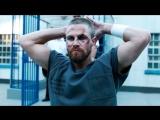 Стрела (7 сезон) — Русский трейлер (2018) / США / фантастика / боевик / DC / Arrow / Стивен Амелл / Кэти Кэссиди / Уилла Холланд