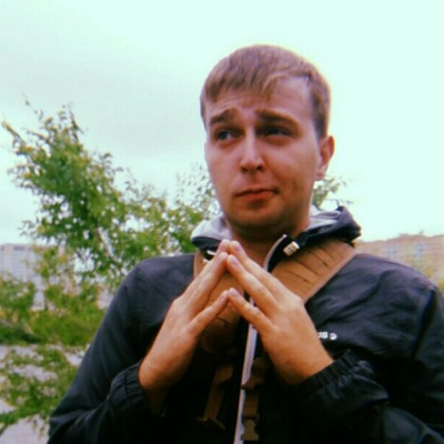 Георгий Батуев