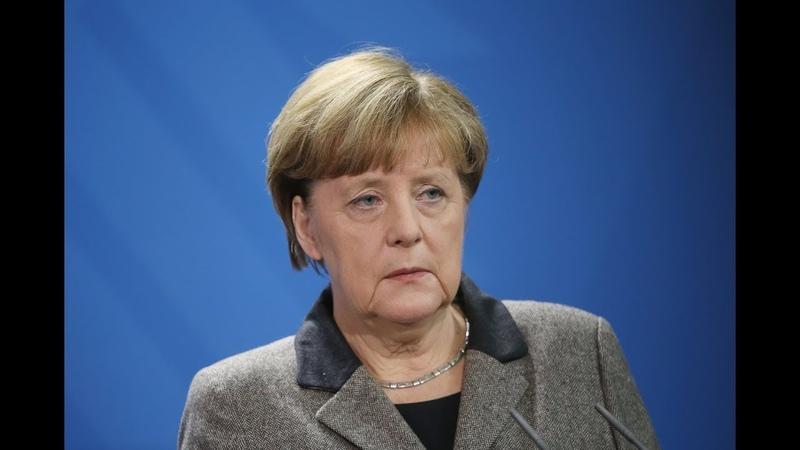 CDU-Politiker führt alle Rechtsbrüche der Bundeskanzlerin in ihrer Asylpolitik auf