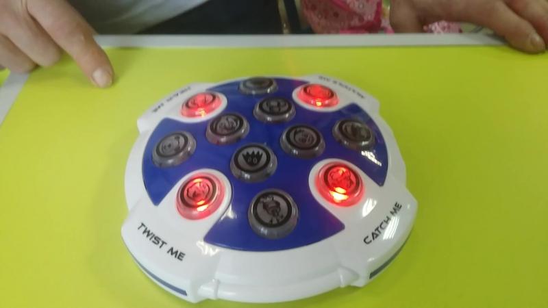 Увлекательная игра для детей и взрослых!