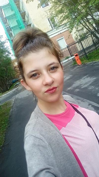 Ольга Вовк