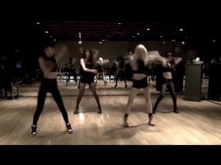 BLACK PINK - Dance Practice mirrored.mp4