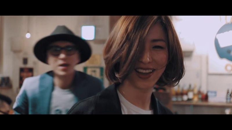 JiLL-Decoy ft BASI - Earphone wo hazushitara