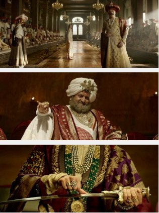 Bajirao Mastani Torrent Movies