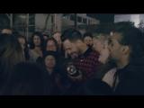 Mike Shinoda (Linkin Park) - Crossing A Line