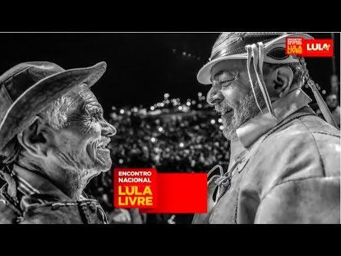 AOVIVO | Coletiva de imprensa Gleisi Hoffmann e Juan Carlos Monedero, (Podemos espanhol)