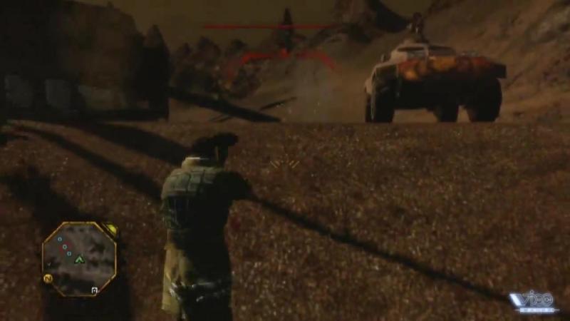 Red Faction: Guerrilla - Обзор (SpaceGameRu)
