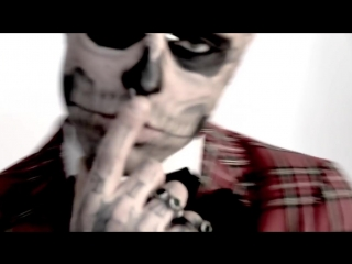Zombie boy  for Dress to Kill