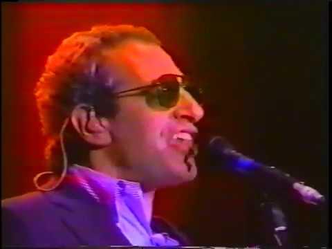 Steely Dan Live 1993 - Nashville, HQ Video, Part 1 of 2