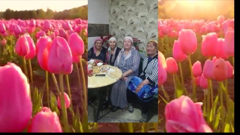 Түркістан_сазды сәлемНиязбекова Фатима