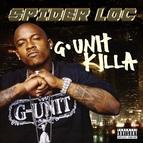 SPIDER LOC альбом G.Unit Killa