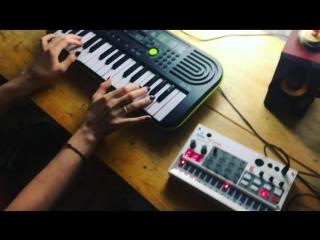 Видео-приглашение | ALICE и BOB