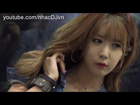 Liên Khúc Nhạc Trẻ Remix - Gái Xinh Hàn Quốc P3 | LK Nhạc Trẻ Tâm Trạng Buồn - Nonstop Việt Mix 2017