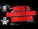 CASE 2 ☻ Animatronics Survival ☻ GAME OVER