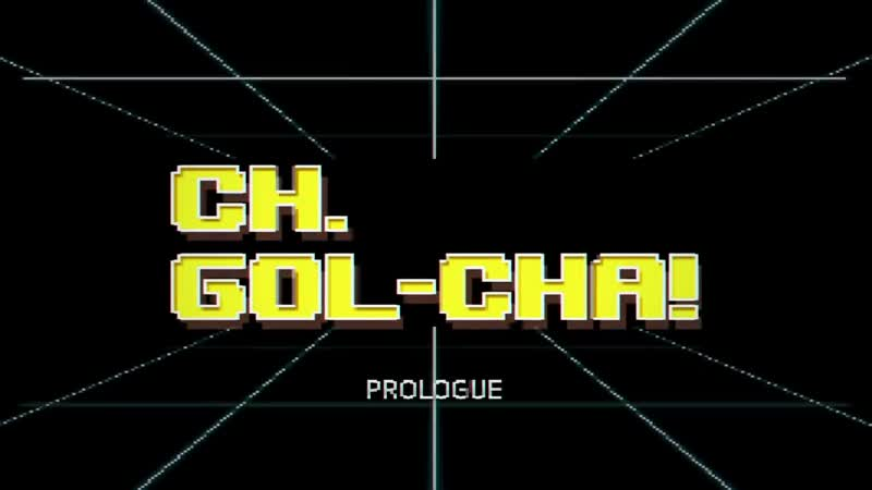 "[VK] 181022 Golden Child @ ""CH.GOL-CHA!"" Prologue"