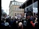 Marsch Kandel ist ueberall am 28.01.2018 fuer die ermordete Mia