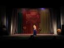 Региональный фестиваль-конкурс по арабскому танцу BELLYDANCE OMSK. г. Омск - 2018 г. Эстрадная песня. 1 место.