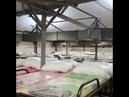 Палатки в долине Мина С 2018г планируется установка двухъярусных кроватей Для паломников Хадж
