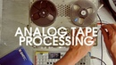 Tape Techniques 4: Processing Ambient Tracks With A Nagra