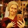 Елизавета Боярская on Instagram Нечисть готова Дикие Гитары ни сцену Баба Яга в Ступу Новогодние Приключения Маши и Вити вселучшеедетя
