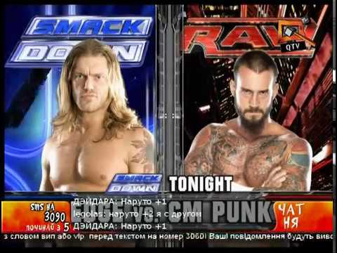 WWE SmackDown 22.10.2010 (QTV)