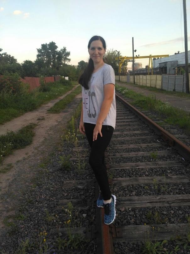 Анна Беланович  