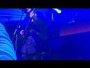 Noize MC- открой мне дверь фристайл. Forsage 20.12.17 Kyiv