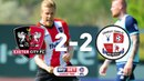 Exeter City 2 Crawley Town 2 (21/4/18) EFL Sky Bet League 2