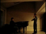 Final Fantasy VII - Nobuo Uematsu - Prelude &amp Aerith (piano violin)