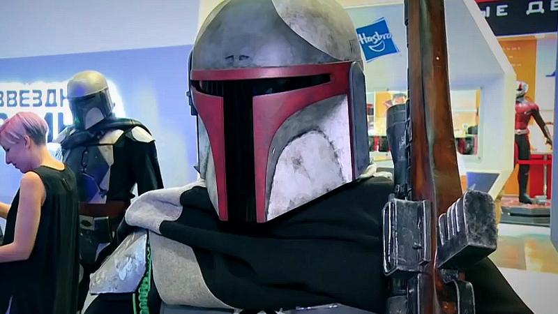 Сколько тратит косплеер на костюм для «Comic Con Russia»