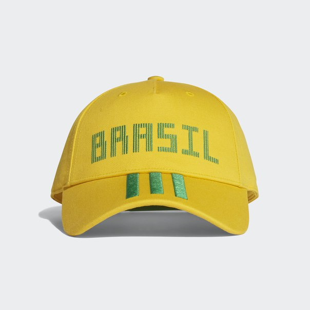 Кепка Бразилия