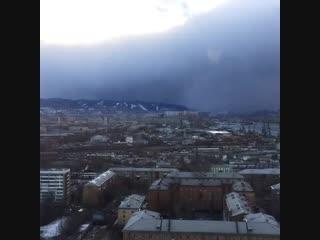 Апокалипсис в Красноярске