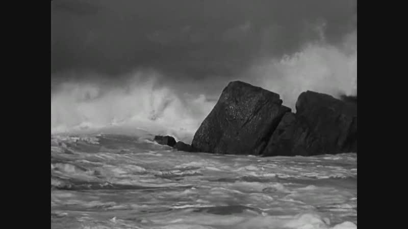Призрак и миссис Мьюр The Ghost and Mrs Muir 1947 Джозеф Лео Манкевич триллер драма мелодрама комедия детектив