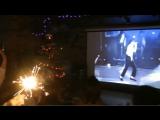 Medley-Jackson 5 - Michael-Christmas-Party - Pushkarev Club (05.01.2018) -