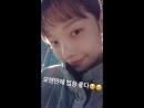 180420 KARD's Somin @ Instagram