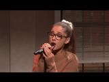 Ариана Гранде - Пародии на голоса известных певиц
