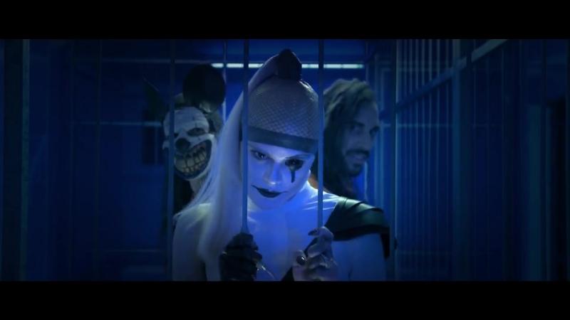 SKYND - Richard Ramirez (Official Video) - Uncensored