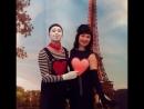 Юбилей Светланы Горной Парижский шик
