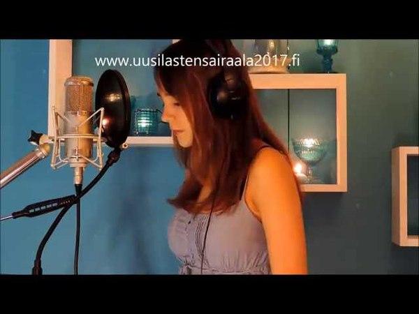 Essi - Lohtu (cover) (Live Aid Uusi Lastensairaala 2017)