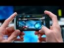 Super Hero Augmented Reality App at Walmart- Avengers