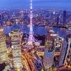 Job in China