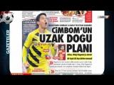 Sabah Sporu Tek Parça 7 NİSAN 2018 Beşiktaş, Fenerbahçe, Galatasaray ve Transfer Yorumları