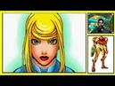 Metroid Zero Mission Parte 14 RUMO A 2K