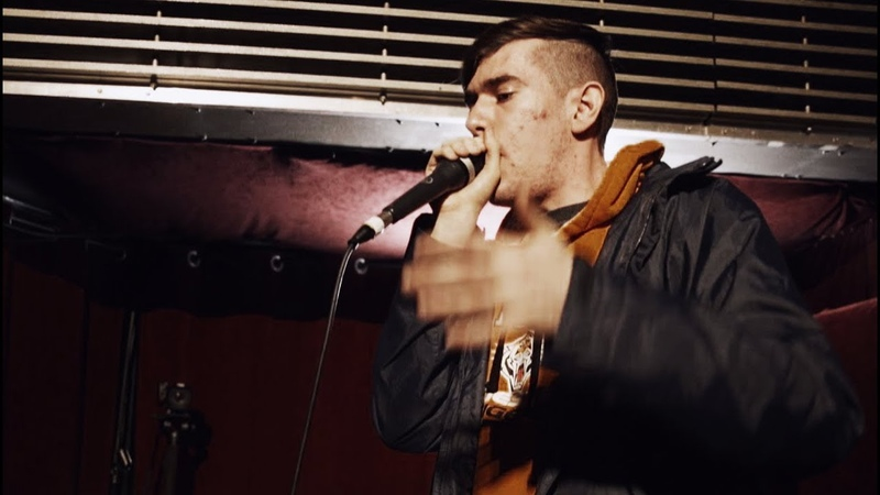 CODFISH | MELBOURNE BEATBOX ROYALE 2018