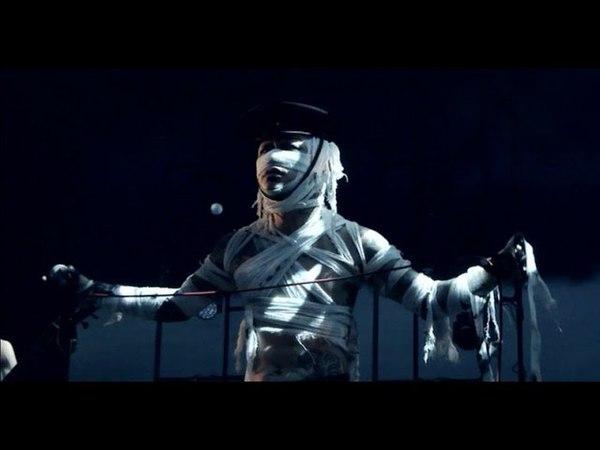 DIR EN GREY - THE BLOSSOMING BEELZEBUB TOUR16-17 FROM DEPRESSION TO.. [DUM SPIRO SPERO] [HD]