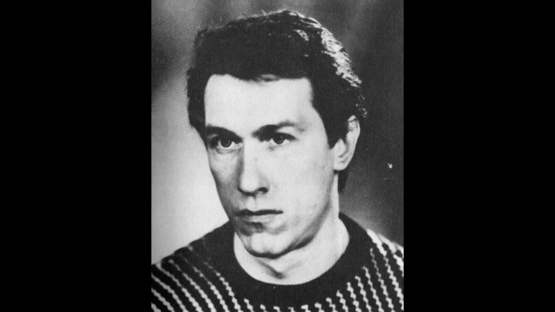Сергей Фролов Фрол Лидер Балашихинской ОПГ 90 х