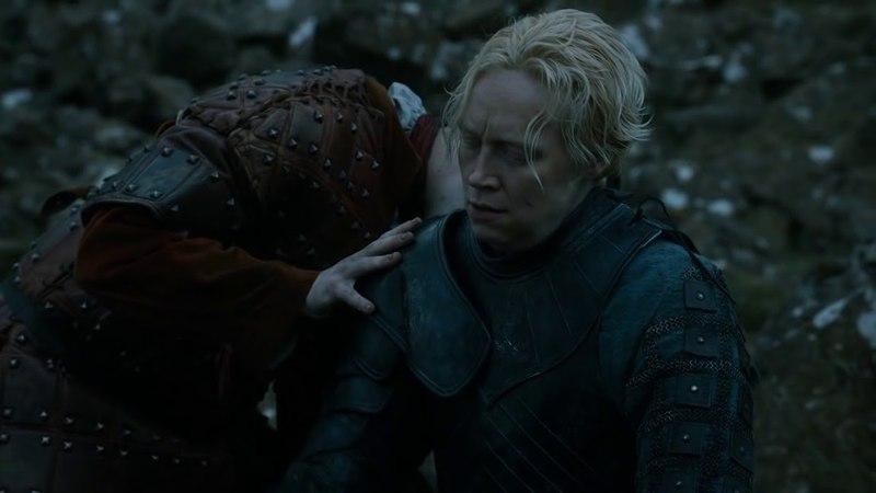 Relato de Brienne de Tarth Juego de Tronos Español HD